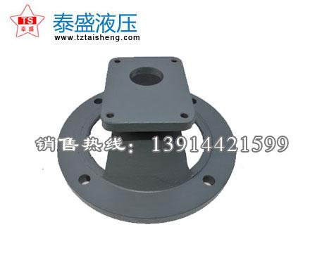 CBN-E齿轮油泵支架