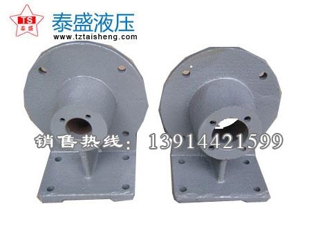 S-A型输油泵卧式底板