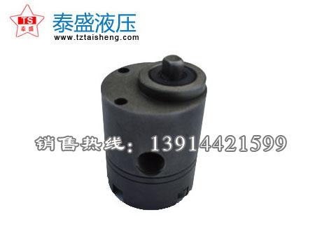 小型高压非标齿轮油泵