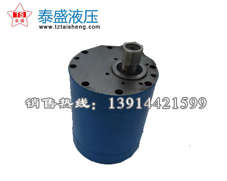 XCB-B160╱200╱250╱300╱350╱400╱500大流量耐磨斜齿轮油泵