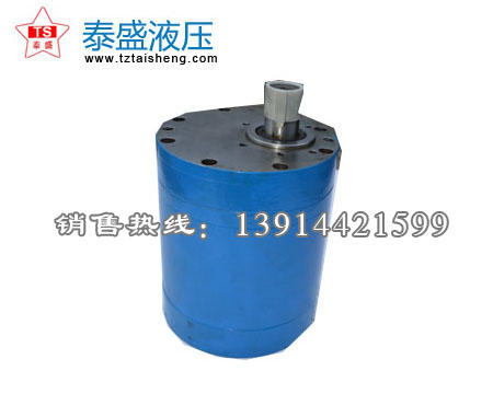 TXCB-B160╱200╱250╱300╱350╱400╱500大流量耐磨斜齿轮油泵