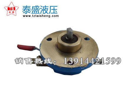 铜质水齿轮泵