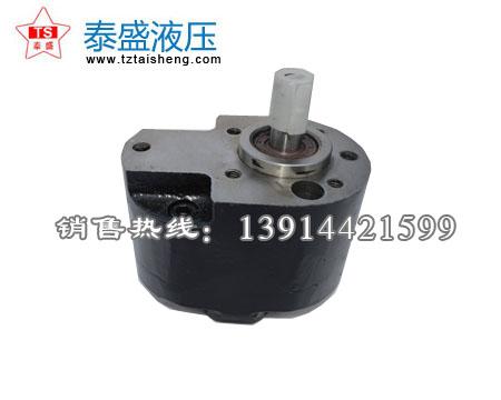 CB-B40SH╱50水齿轮泵