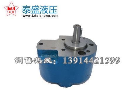 CB-B2.5SH╱4水齿轮泵