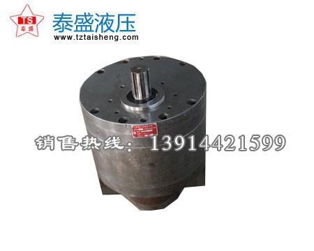 DCB-B800╱1000大流量斜齿轮油泵(圆形)