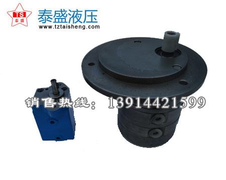 GY01-1.5╱1.5双联齿轮油泵