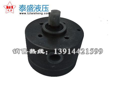 DBB-2可逆转油泵