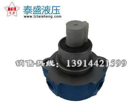 R12-1双向供油润滑齿轮泵