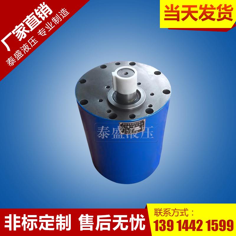 CB-B400型低噪音大流量齿轮油泵
