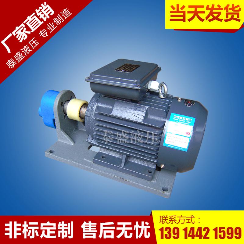 S-A输油泵电机装置