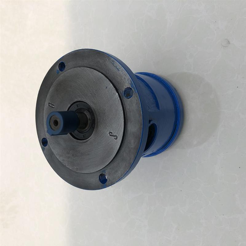 SXF-15双向润滑油泵减速机冷却循环泵