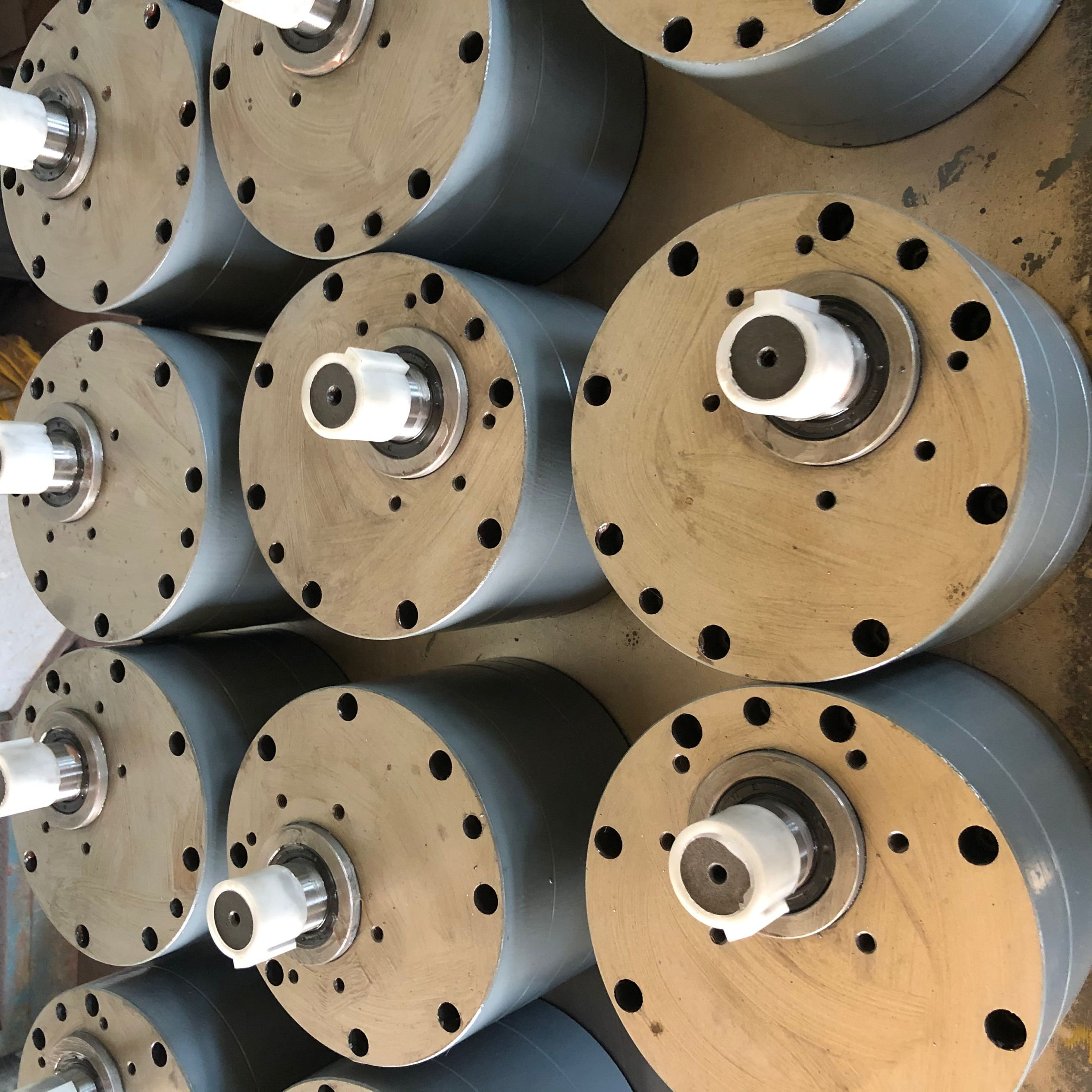 四川川润配套CB-BM160/M200/M250/M300/M350/M400/M500大流量齿轮泵