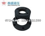 齿轮油泵立式支架