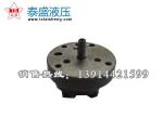 微型润滑齿轮油泵
