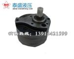 CB-B2.5NM╱4╱6╱10耐磨损齿轮油泵