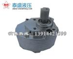 CB-B2.5SP╱4╱6╱10食品机械齿轮泵