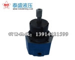 BB-B6H胶水齿轮泵