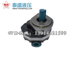 CB-FC16高压齿轮油泵