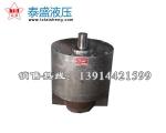 DCB-B600╱700大流量水齿轮泵(圆形)