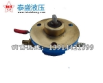 铜质多功能齿轮泵