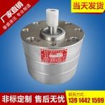 CBA-B16不锈钢齿轮油泵