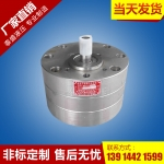 CBA-B2.5不锈钢齿轮油泵