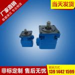 YB1-63~100/2.5~10型叶片泵