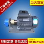 BB-B63JZ摆线齿轮泵电机组(立卧式)
