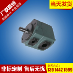 DCB-B10/10低压多联齿轮油泵