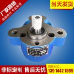 TCBW-B50低压齿轮油泵