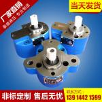 CBW-2.5中高压齿轮油泵