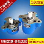 CB-B4/2.5双联齿轮油泵