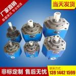 上海齿轮油泵厂家