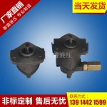 RHB-2.5润滑摆线齿轮油泵