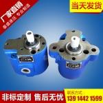 CB-B2.5╱4双联齿轮油泵