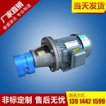 HY01立卧式齿轮油泵电机组