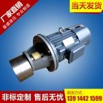 LWBZ陶瓷不锈钢泵电机组