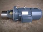 CB-B不锈钢泵电机组