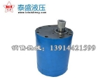 CB-BM四川川润齿轮油泵