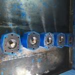 天津船用齿轮箱油泵BB-B16A/25A/32A-1