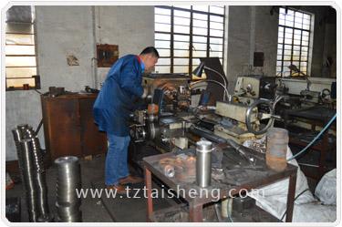 不锈钢齿轮泵厂家