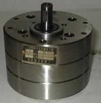 不锈钢齿轮油泵